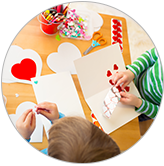 Easy Classroom Valentine's Party Ideas