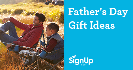 Unique Father's Day Experience Gifts to Share with Dad