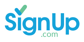 Usher Sign-up