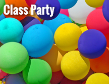 Class Party Planning Center