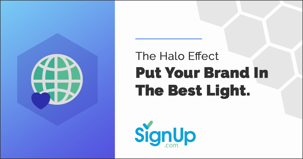 Halo Effect: Brand Association