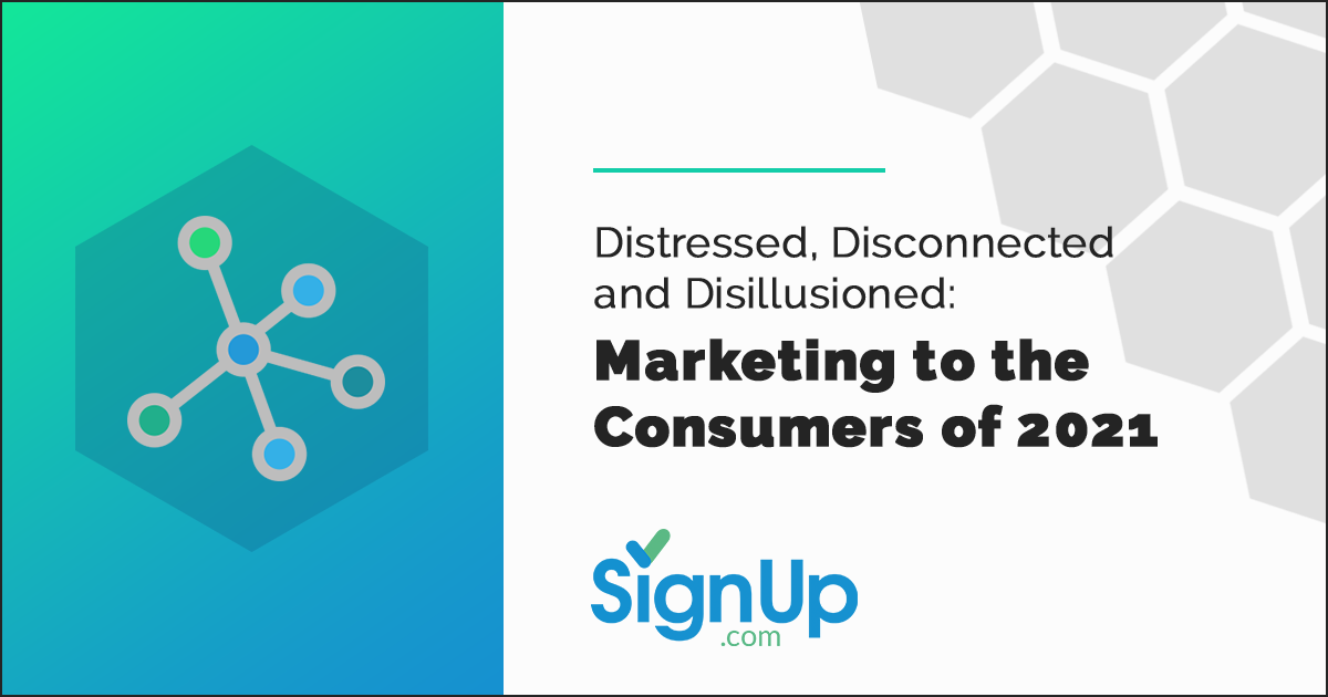 Marketing to Consumers 2021
