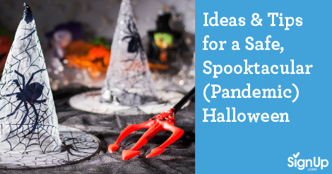 safe Halloween activities during covid-19