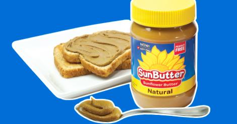 SunButter Natural Sunflower Butter