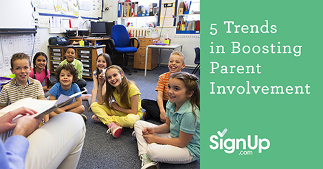 Keys to Successful Parent Involvement (With images ...  Parent School Activities