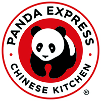 Panda Express Chinese Kitchen Logo