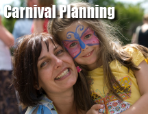 Carnival Fundraiser