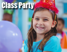 Halloween Class Party Checklist